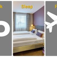 Boryspil Sleep&Fly GuestHouse