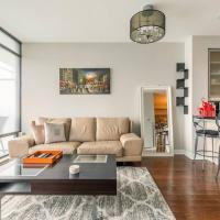 The Perfect 1BR Executive Suite in Yorkville