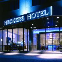 Hecker's Hotel Kurfürstendamm