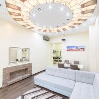 Smart Designer Loft Budapest