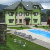Emerald House
