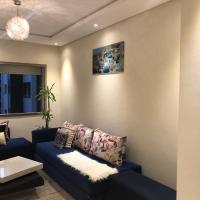 Studio de luxe @ coté de l aireport Mohamed 5 casa