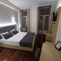 Hotel Residencial Dora, hotel in Braga