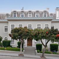 Sonder — Archbishop's Mansion
