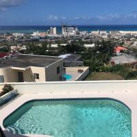 Saipan Angel Pool Villa 2