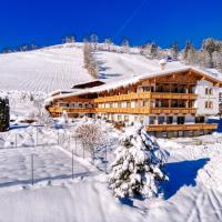 Hotel Lenzenhof