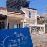 Palmview Homestay Griya Dwiga Malang