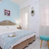Vaticano terrace: brand new 2 bedrooms 2 bathrooms