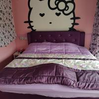 Hello Kitty Cameron Highland Apartment
