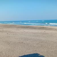 VILLA ASUNCION BEACH FRONT RESORT
