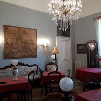 Antico Palazzo Spinola