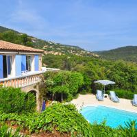 Stunning Villa in La Londe-les-Maures with Private Pool