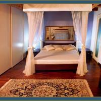 Appartamento a Palazzo Vinci