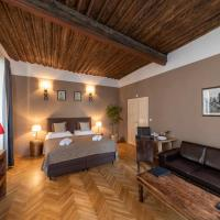 Old Town - Aparthotel Michalska