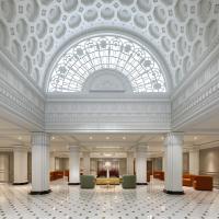 Hamilton Hotel - Washington DC