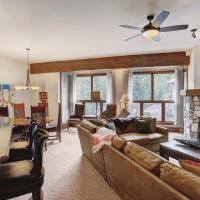 2Br/2Ba Condo In Osprey- Closest Hotel To A Chairlift In Usa Condo