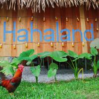 Hahaland