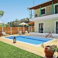 Aselinos Villa Sleeps 4 Pool Air Con WiFi