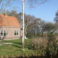 Vakantiehuis Boerin Baukje