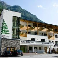 Hotel Tannenhof, хотел в Ишгъл