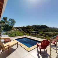 Paradise Villa @ Coral View Couple Suite
