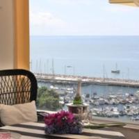 Apartment W Stunning View - MARINA (free parking)