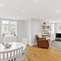 Warm, Comfy 4 sleeper, 1 min to Clapham Common