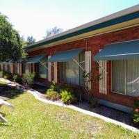 Armidale Rose Villa Motel