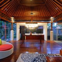 Villa 58 Tanah Lot