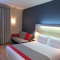 Holiday Inn Express Valencia Bonaire, hotel near Valencia Airport - VLC, Aldaya