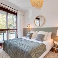 DAHome - Boavista Beautiful Apartment
