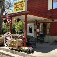 Roundtop Mountain Motel