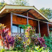 Heliconias Rainforest Lodge