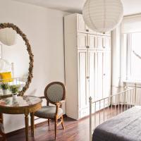 Fox Stylish Apartments