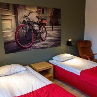 Hotel Amado, hotel in Pori