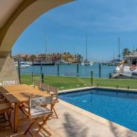 Sotogrande Marina Apartment With Private Pool
