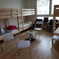 Budget Youth Hostel