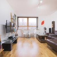 Bright and Spacious Modern 2-Bed - Kings Cross