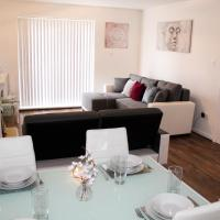 Dockside Liverpool Luxury Apartment