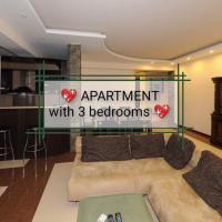 Sashka's apartment
