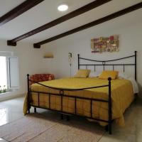 """Antiche Mura Apartment """"Cielo di Puglia"""" -2 matrimoniali, cucina,letto singolo e terrazzo"""