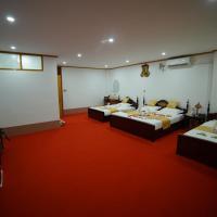 Chindwin Queen Hotel Monywa