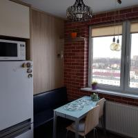 Apartment on Mayskiy 2