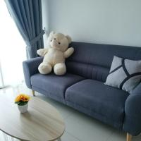 Love&Leisure Homestay 4r3b Opp SPICE Arena Penang