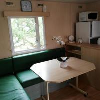 Location mobil-home Dax