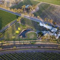 Lanzerac Country Estate, hotel in Tanunda