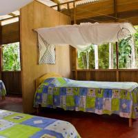 Shamans Hostel