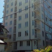 Malibu Apartment