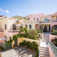 Mistrali Suites & Apartments