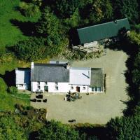 Gwarcwm Cottage